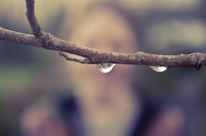 Droplet by TheNothingCollective