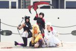 | This will be the day | RWBY Group | by OhMyEggs