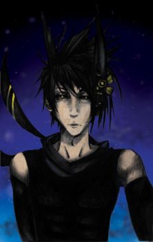 Colored Gaia Avatar by Casting--Shadows