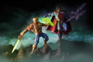MOTUC - There is always another last battle 2.0 by McMuth