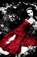 red dress by noema-13