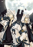 Sirius .:CLAMP style:. by GYRHS