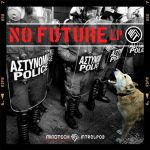 "NO FUTURE LP ""MTRDLP03"" by MINDTECH-RECORDINGS"