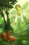 Pearaphim by ursulav