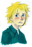 Tweek by TrippyDharma