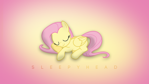 Sleepyhead by tygrHD