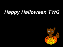 Happy Halloween TWG by iznj