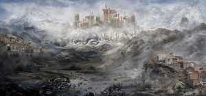 The Cold Fort by Narandel