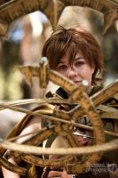 Syaoran - Wheels of Time by bekalou-cosplay