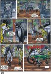 Chakra -B.O.T. Page 151 by ARVEN92