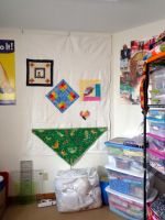 Sewing Nook 2 4-21-13 by wiccanwitchiepoo