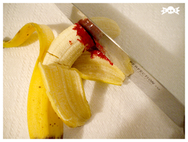 banana murder by candysores