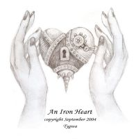 An Iron Heart by Tygwa