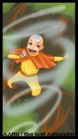 The Last Airbender by avatar-fan