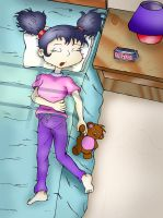 Kimi Sweet Dreams by alfredofroylan2