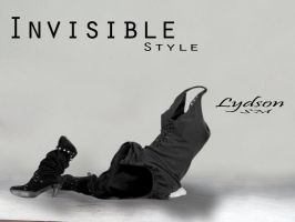 Invisvel by Lydson