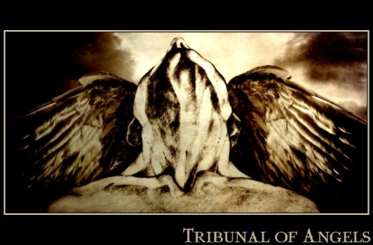 Tribunal of Angels by EveCrucifiX