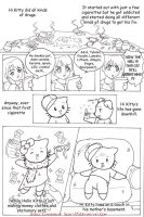 Hi Kitty- page 2 by SilentJ75