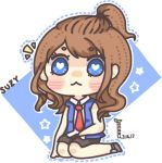 Bubbly Chibi | Suzy by yonaei