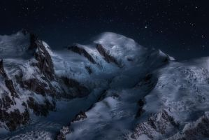 Silent Immensity by RobertoBertero