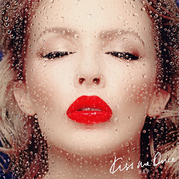+CD|Kiss Me Once ( Special Edition)|Kylie Minogue. by JuniiorSm