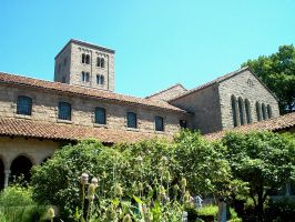 The Cloisters NYC 20 by Skoshi8
