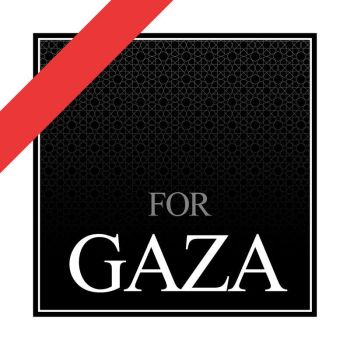 For GAZA by bugrider