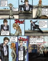 Doctor Who...Sorta-Series2-2 by musicalartfreak
