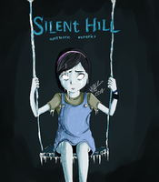 SILENT HILL - Shattered Memories by wallacexteam