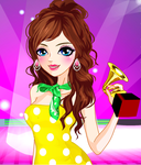 GRAMY AWARDS MAKEOVER by kute89