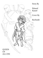 Cover: Queen Of All Oni by Racheakt