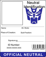 Neutral ID by Formers-Girl