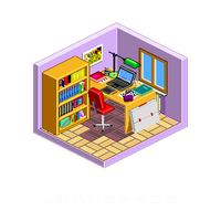 Workspace by IlNedo