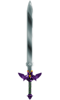 Master Sword ~Recreation Project~ {Final 2} by Azerik92