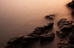 Awash with light by GildedTiger