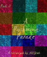 Pashmina Texture Pack 4 by MLStock
