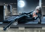 Black Cat by AdmiraWijaya