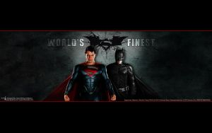Worlds Finest by david-rw