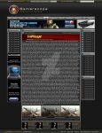 Gamers Scope Magazine Journal by CPJohn
