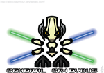 General Grievous by alexcseymour