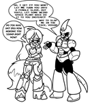 COM Double Standard by ChaosCroc