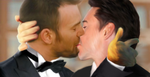 Kiss-(SuperHusbands) by MischievousMonster
