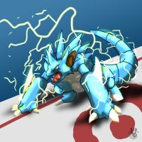 Pokemon-Helios Used Thunderbolt by Inkblot-Rabbit
