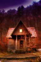 House from a tale by gulyas-alfred