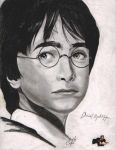 Daniel as Harry by carlusdarienus