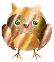 owl by 13vamps