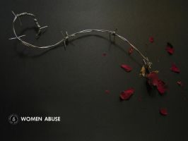 Women Abuse by infiniterdez
