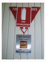 Fire Extinguisher by Lilithia
