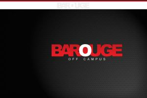 Logo - Barouge by Alneo