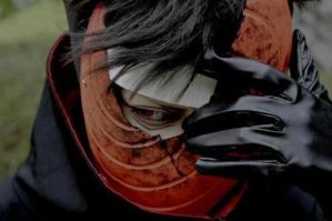 Obito cosplay by jfqp